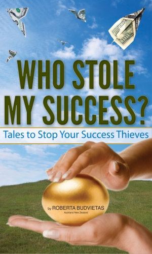 https://www.amazon.com/Who-Stole-Success-Roberta-Budvietas-ebook/dp/B00DII5X5S/ref=sr_1_fkmrnull_3?keywords=who+stole+my+success&qid=1552856975&s=gateway&sr=8-3-fkmrnull